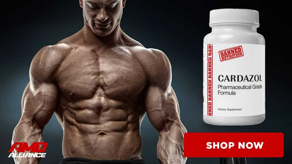 buy cardarine gw501516