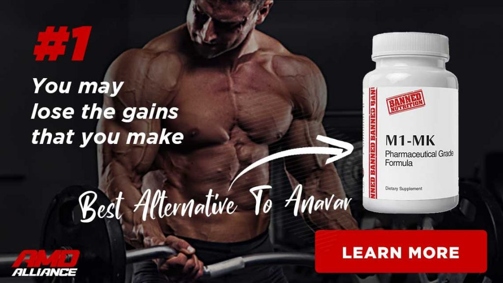 best sarm alternative to oxandrolone